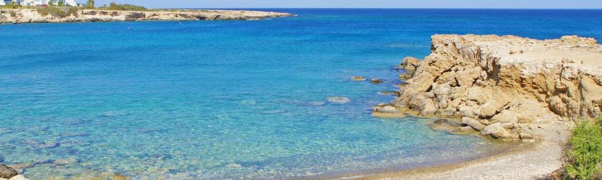 Ατόπετρες, Πρωταράς, Αμμόχωστος, Cyprus