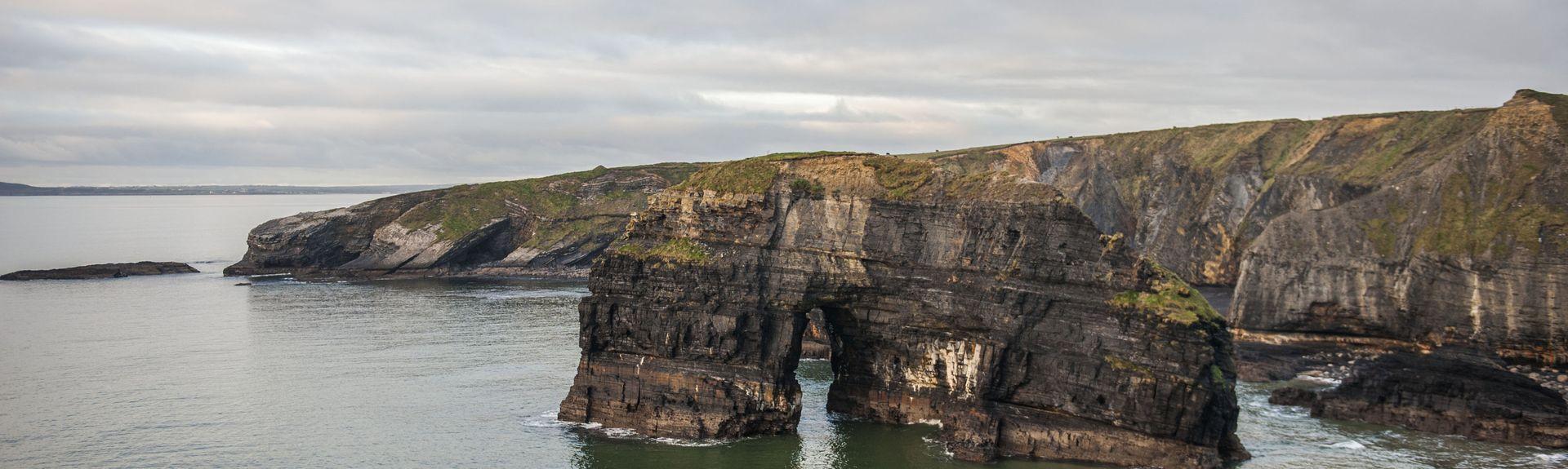 Killorglin Golf Club, Milltown, County Kerry, Ireland