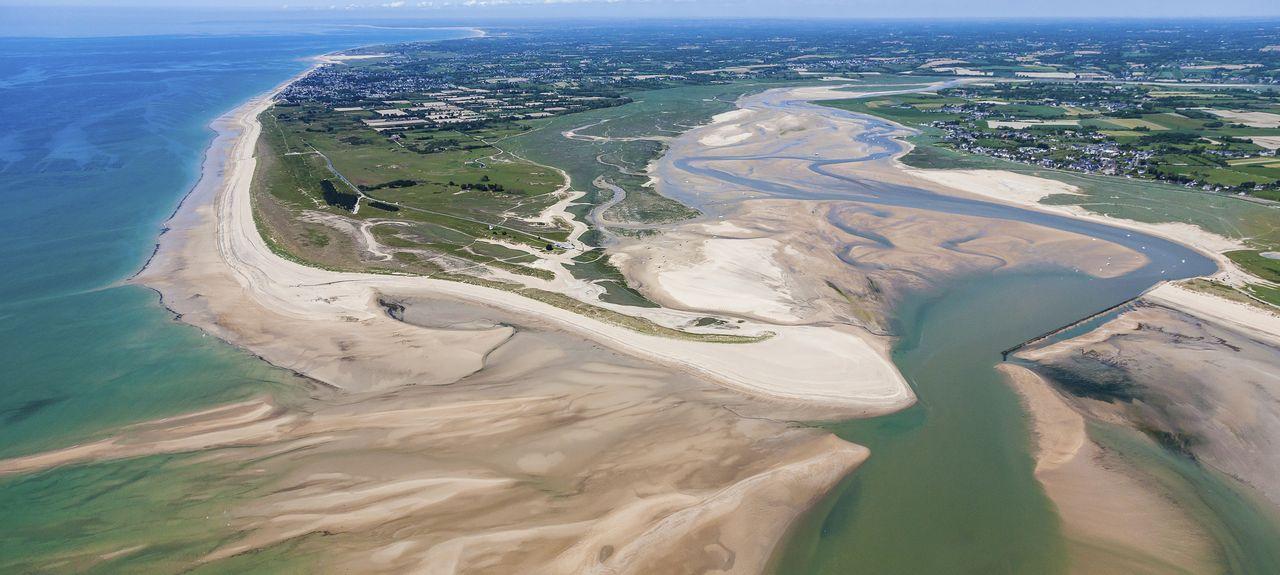 Le Mesnil-Villeman, Normandy, France