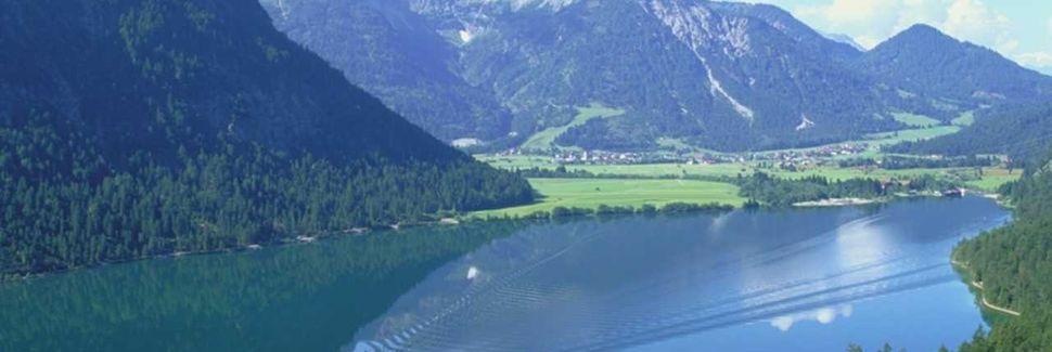 Telfs, Tyrol, Austria