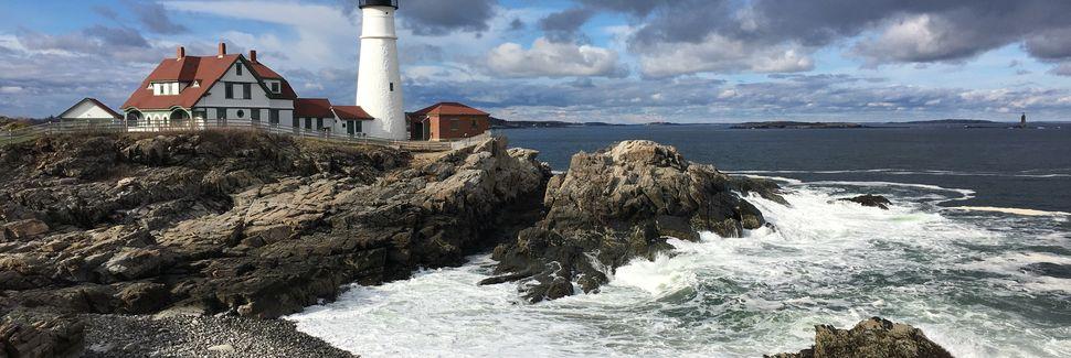 Gorham, Maine, Estados Unidos