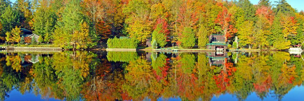 Montañas de Adirondack, Nueva York, Estados Unidos