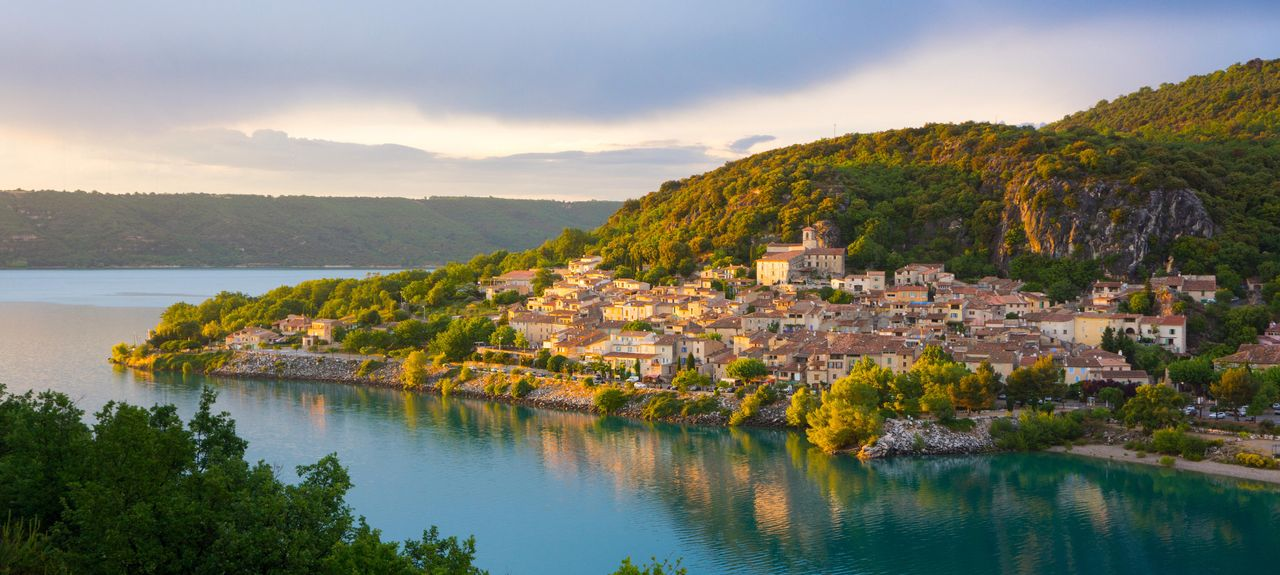 La Palud-sur-Verdon, France