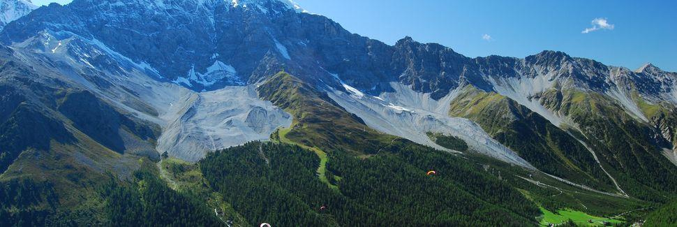 Província de Trento, Trentino-Alto Adige, Itália