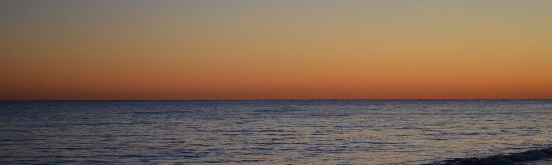 Palm Beach, Orange Beach, AL, USA