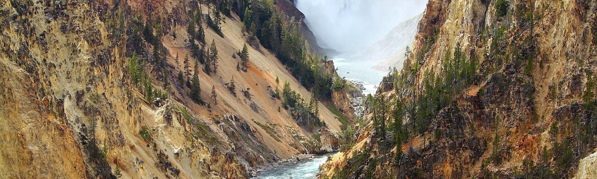 Gardiner, Montana, Estados Unidos