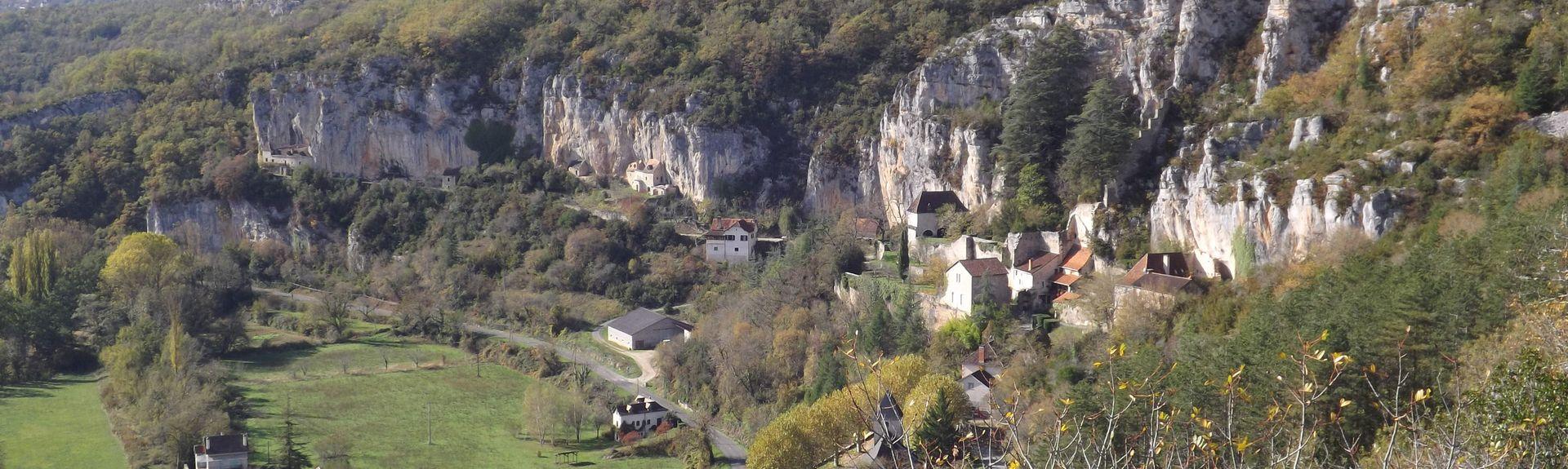 Ambeyrac, Aveyron, France