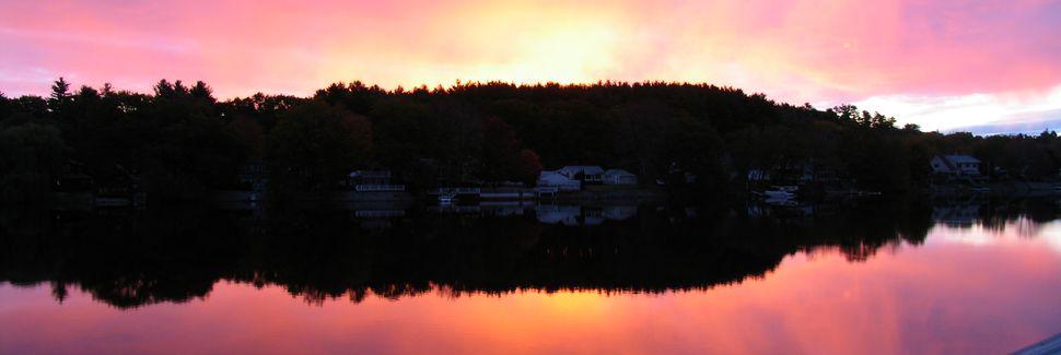 Amherst, New Hampshire, États-Unis d'Amérique