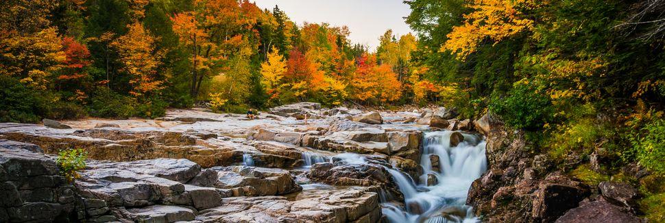 Montanhas Brancas, New Hampshire, Estados Unidos