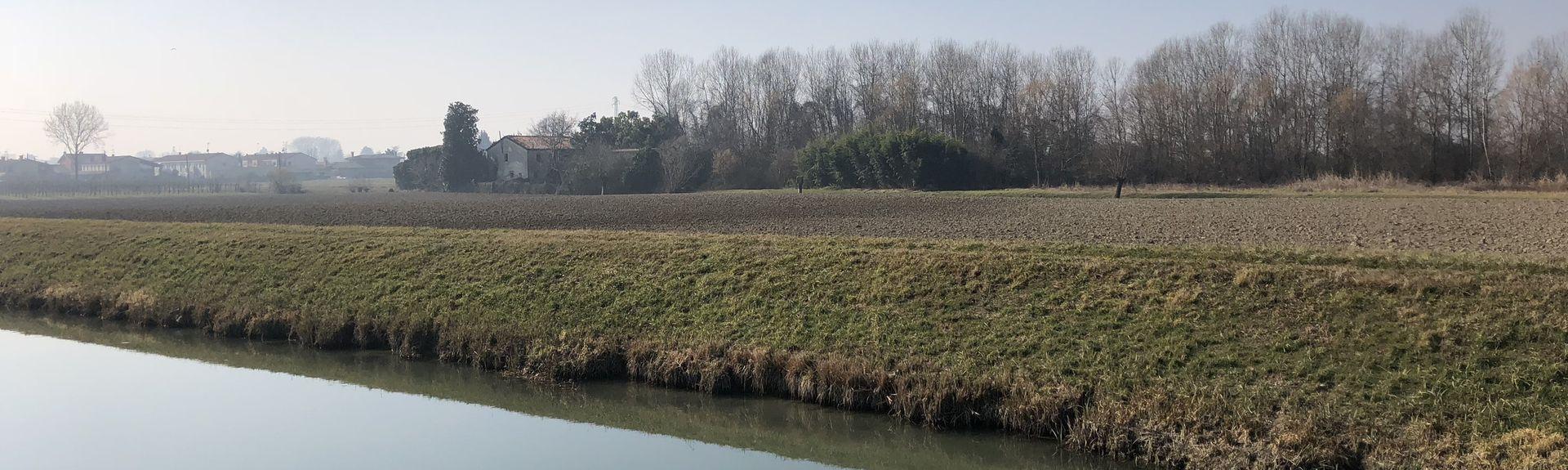 Masera di Padova, Veneto, Italia