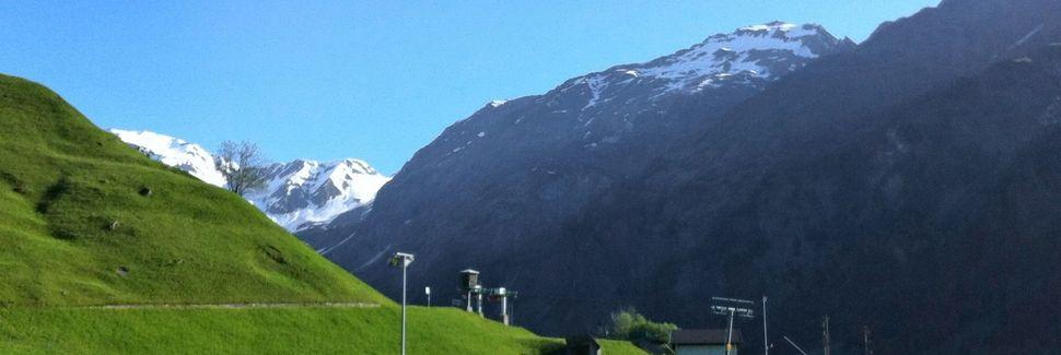 Blenio, Cantão de Ticino, Suíça