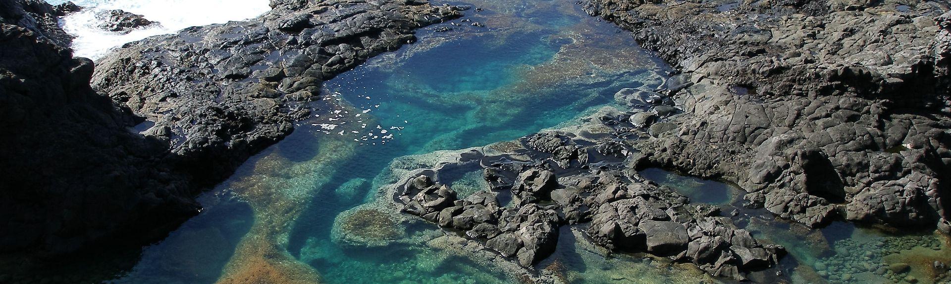 Güime, Lanzarote, Spain