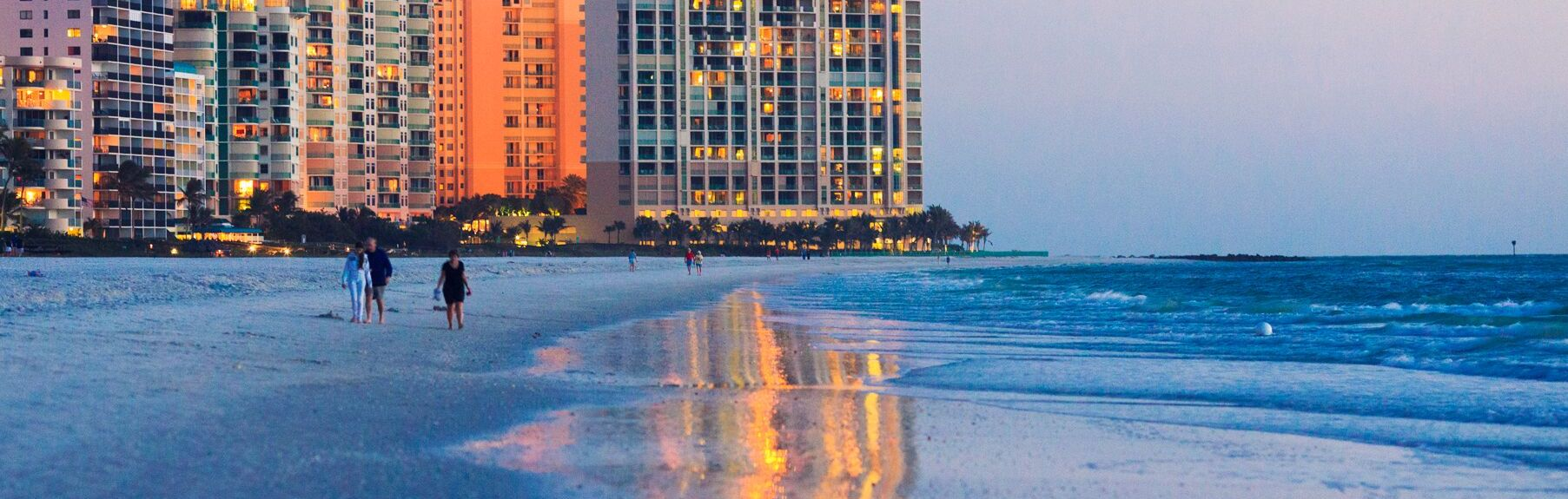 Marco Island, Florida, United States of America