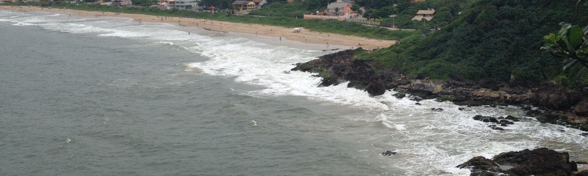 Navegantes, Região Sul, Brasil