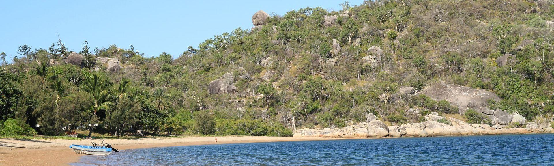 Anderson Park Botanical Gardens, Mundingburra, Queensland, AU
