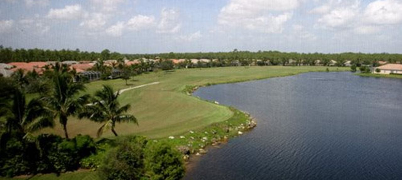 Legends Golf & Country Club, FL, USA