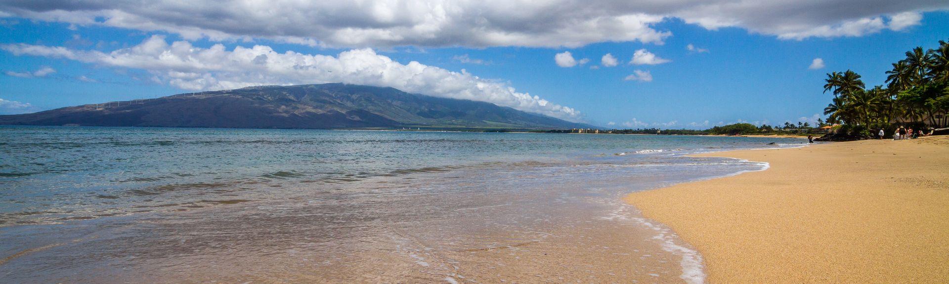 Kihei Resort, Kihei, Hawaii, United States of America
