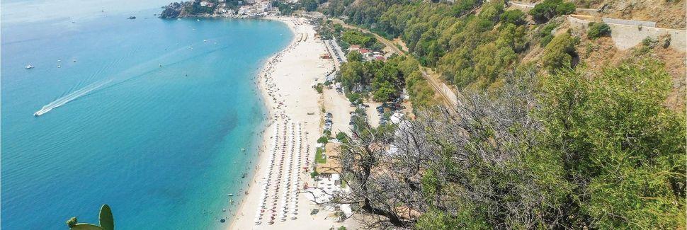 Girifalco, Calabria, Italia