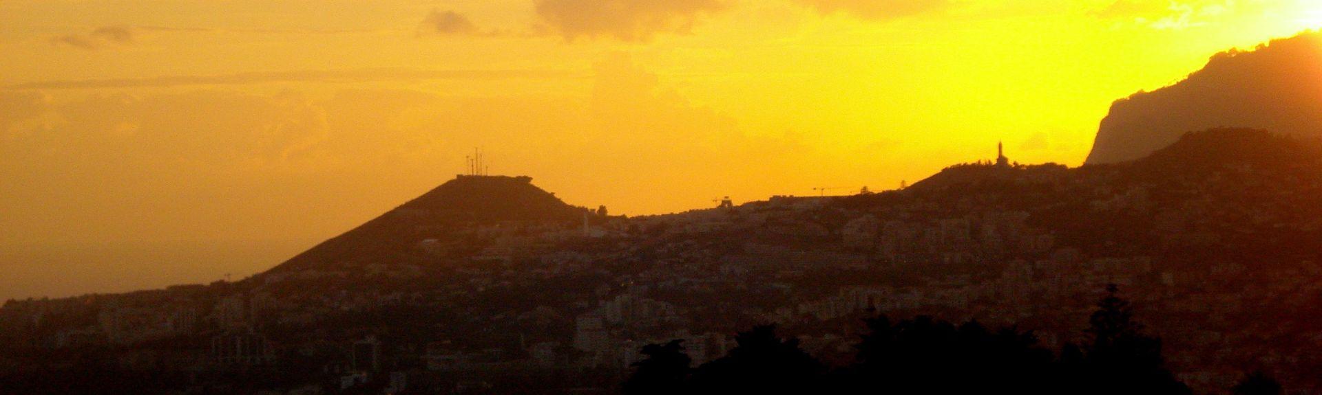 Santana, Madeira-regionen, Portugal