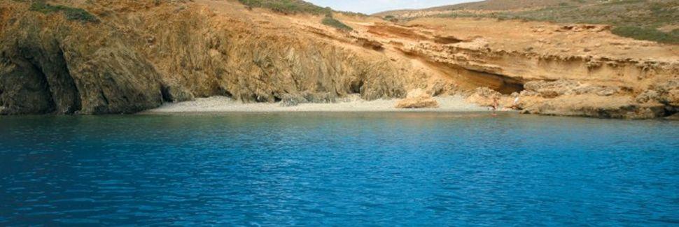 Astypalée, Aegean, Grèce