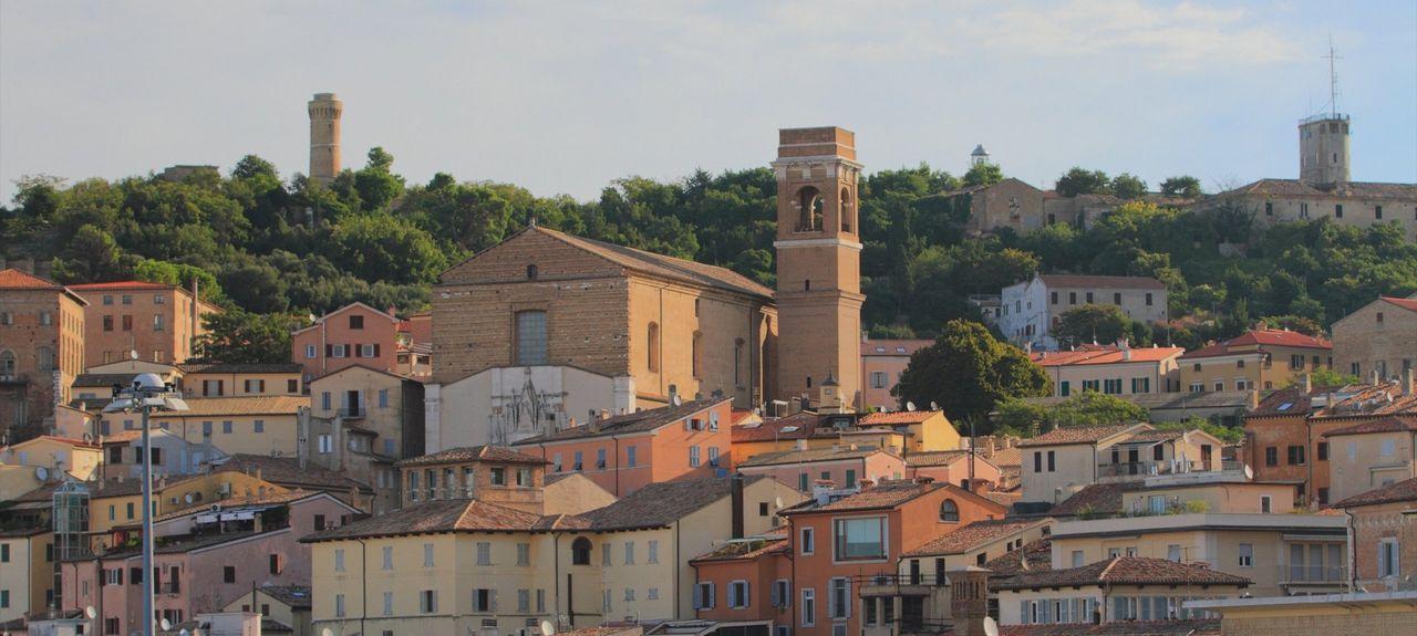 Numana AN, Italy