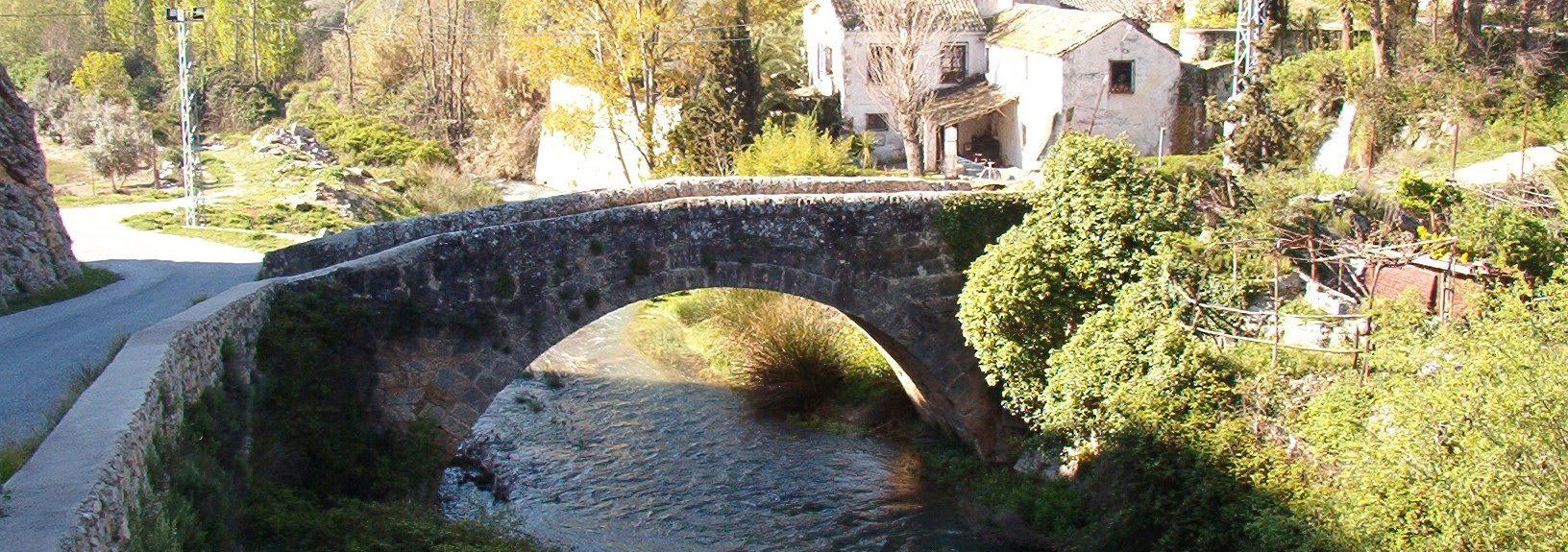 Frailes, Andalucía, España