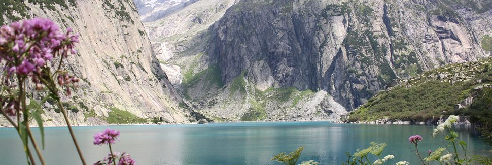 Wolfenschiessen, Cantão de Nidwalden, Suíça