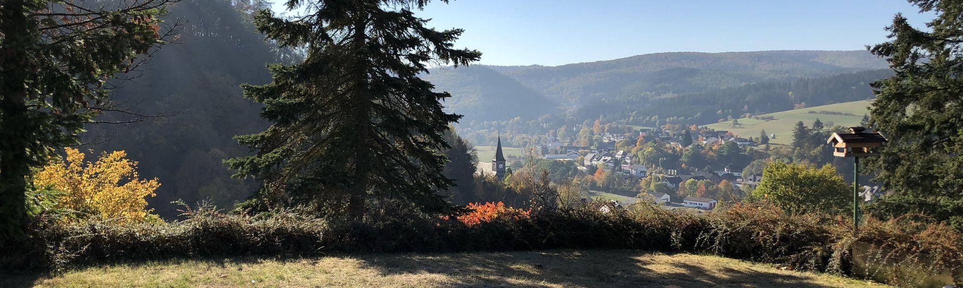 Hatzfeld, Hessen, Saksa