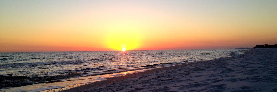 Gulf Trace, Santa Rosa Beach, Florida, USA