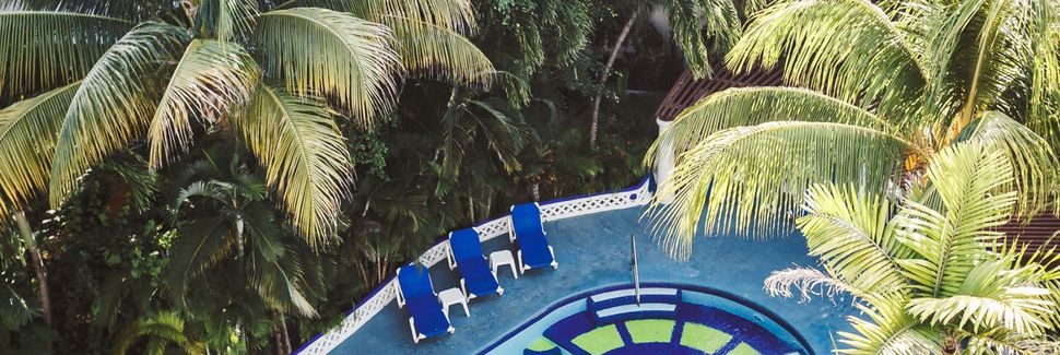 Cozumel Country Club, Quintana Roo, México