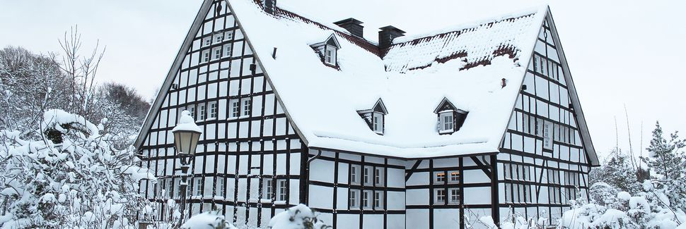 Dormagen, Nordrhin-Vestfalen, Tyskland