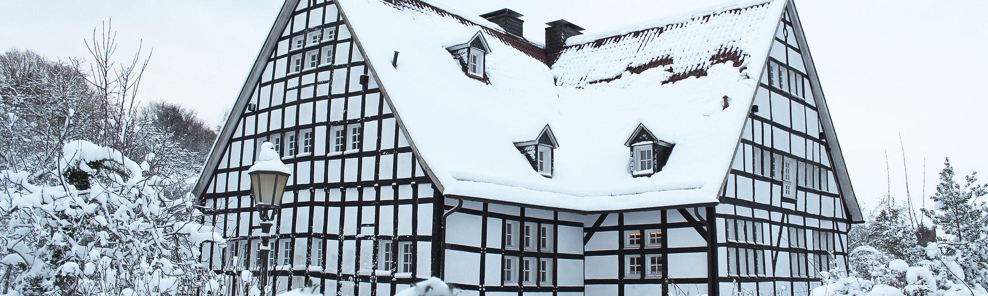 Dormagen, Rhénanie du Nord-Westphalie, Allemagne