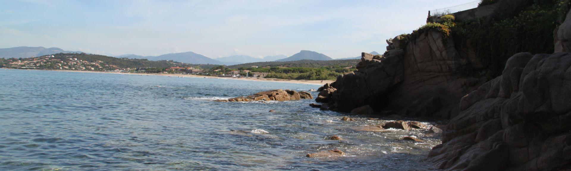 Sollacaro, Corse, France