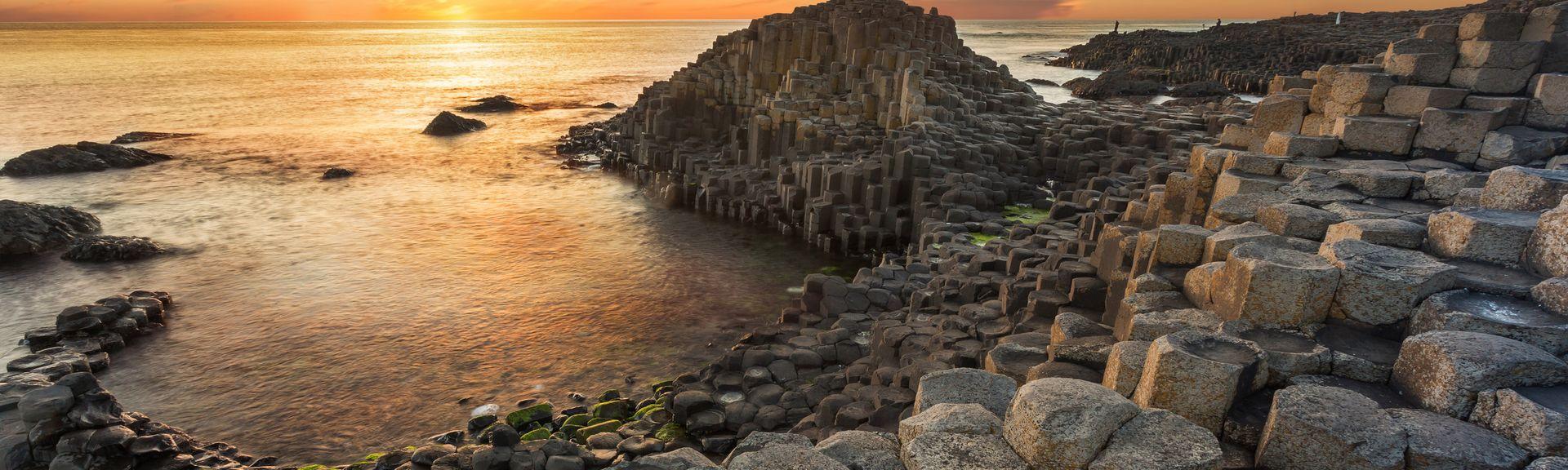 Irlanda del Norte, Reino Unido