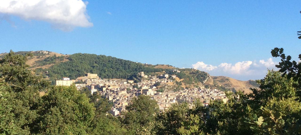 Resuttano, Sicily, Italy