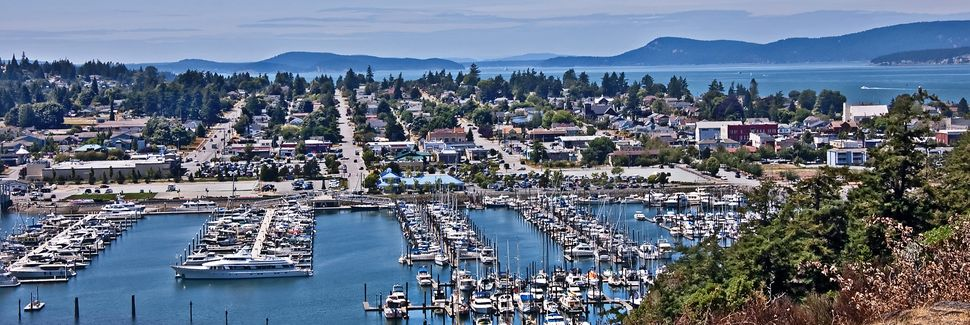 Anacortes, WA, USA