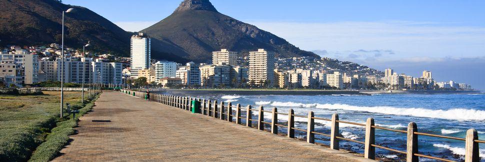 Cidade do Cabo, Cabo Oriental, África do Sul