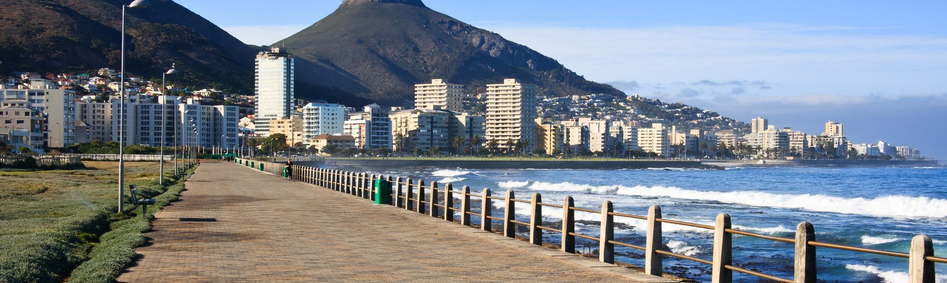 Cape Town, Western Cape (province), South Africa