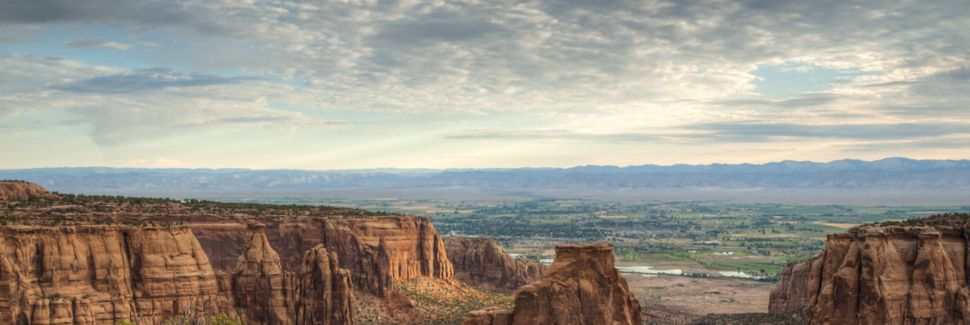 Grand Junction, Colorado, Yhdysvallat