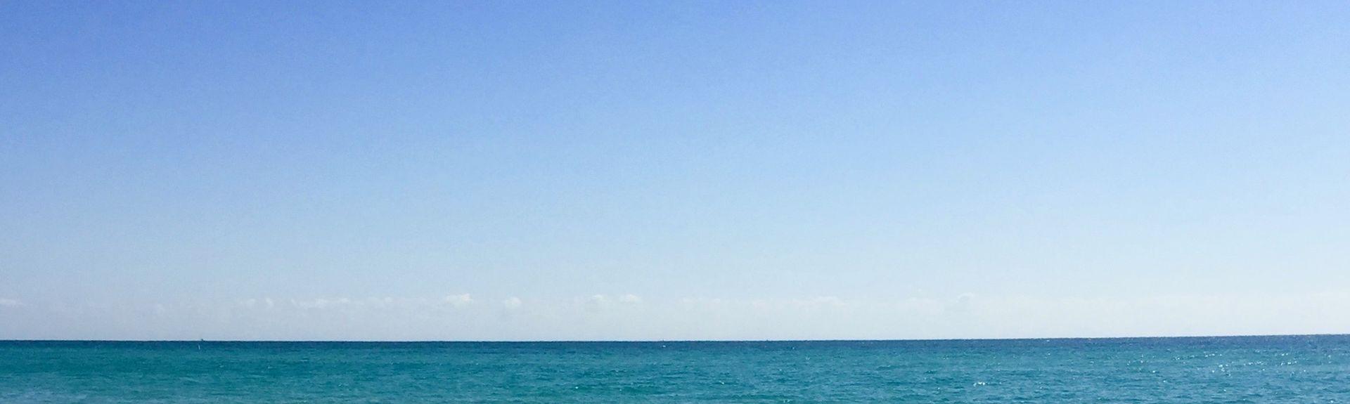 Ocean Reserve, Sunny Isle Beach, FL, USA