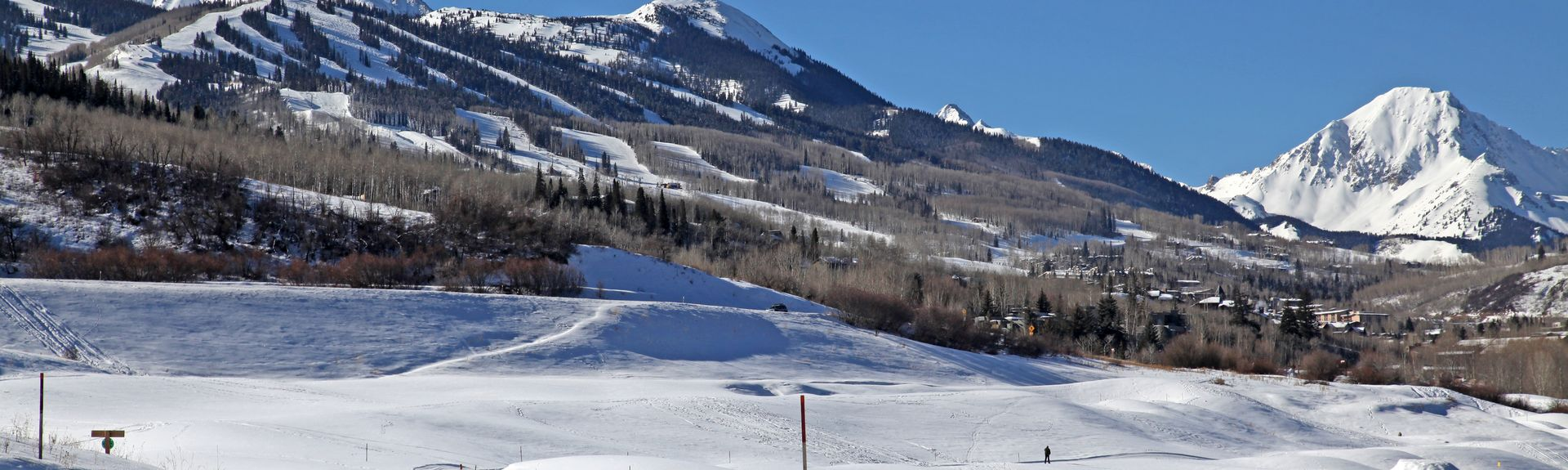 Residences at Snowmass Club, Snowmass Village, CO, USA