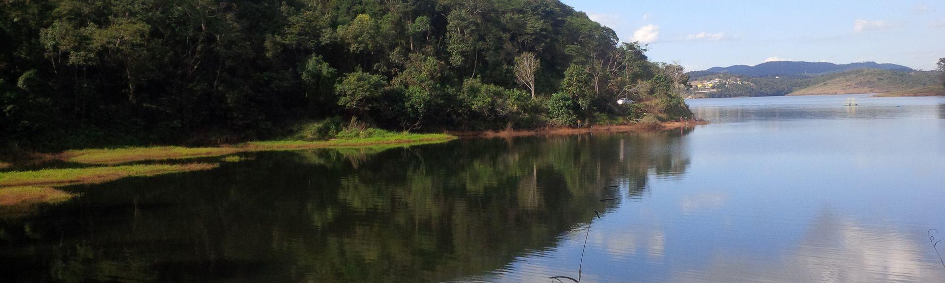 Nazare Paulista, Région Sud-Est, Brésil