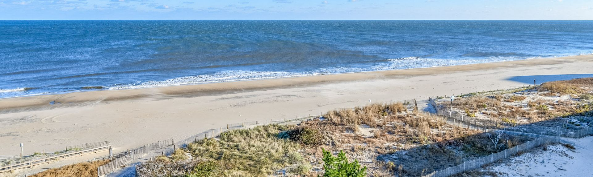Sea Terrace, Ocean City, MD, USA