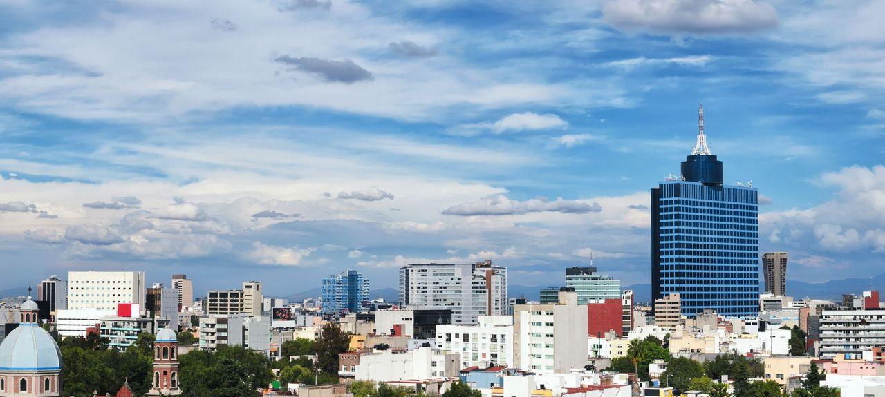 Zona Rosa, México, D.F., Mexico