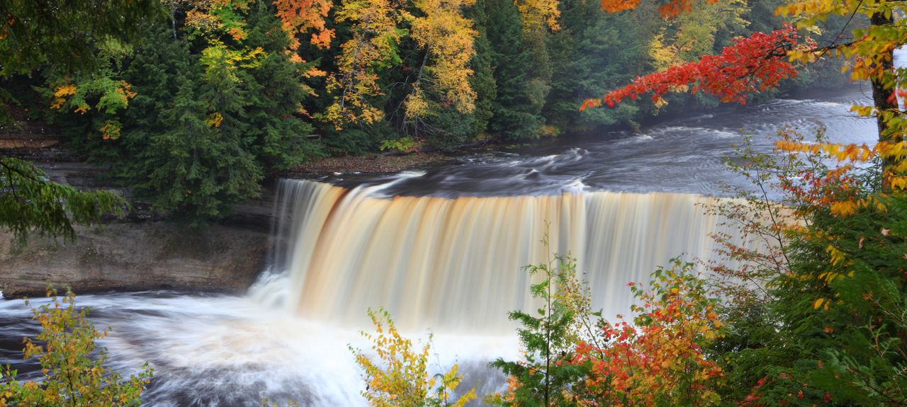 Upper Peninsula of Michigan, United States