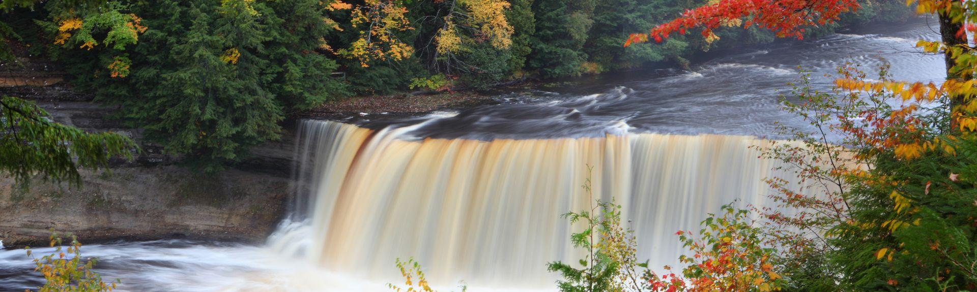 Vrbo Upper Peninsula Of Michigan Us Vacation Rentals