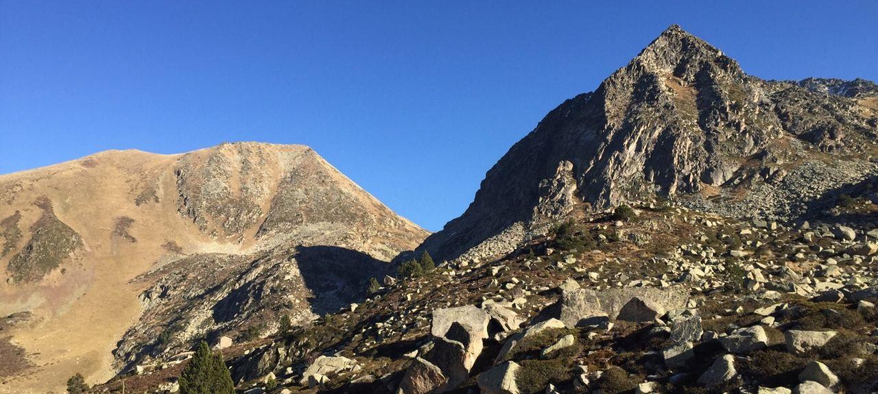 Canillo, Andorre