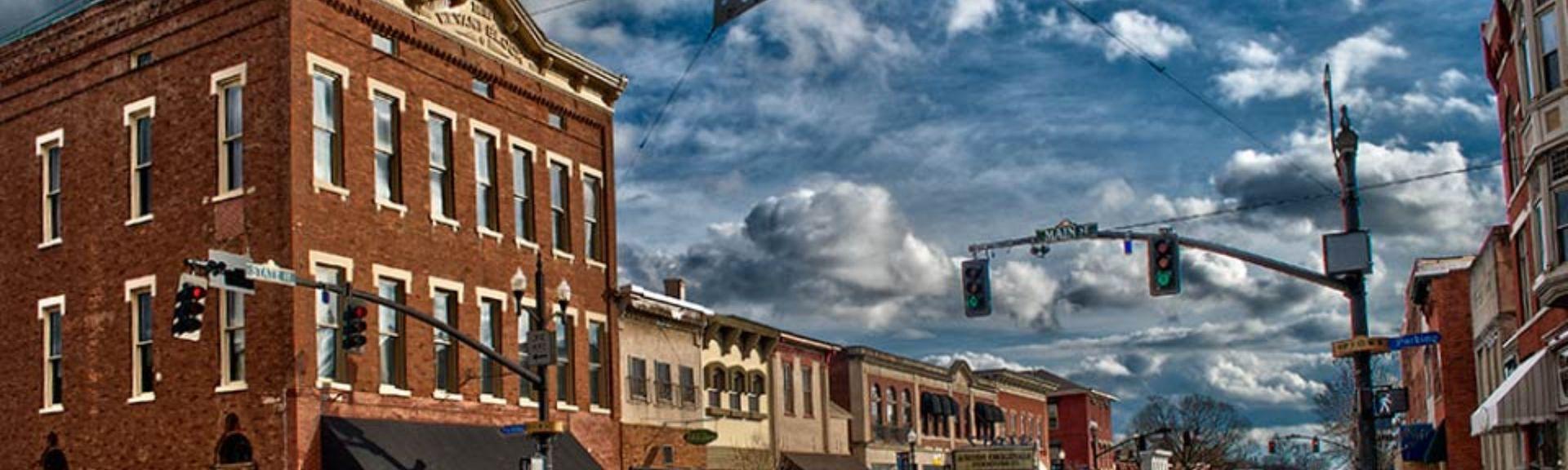 Easton Town Center, Columbus, Ohio, United States of America