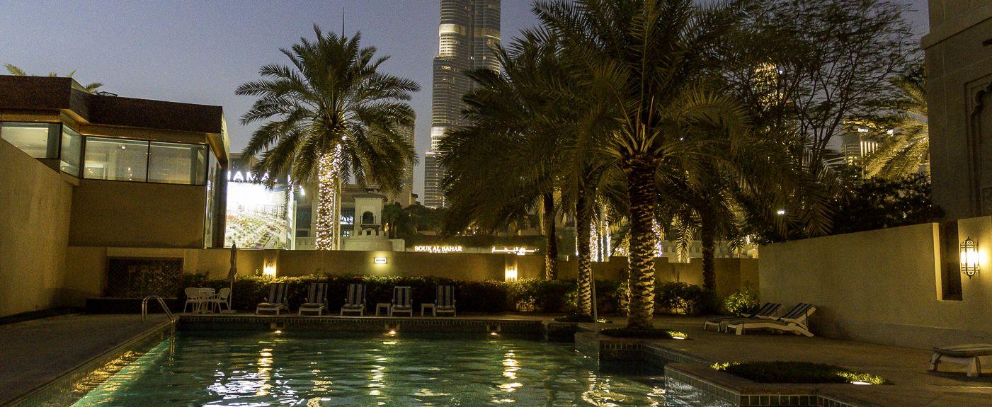 Za'abeel 2, Dubái, Dubai, Emiratos Árabes Unidos