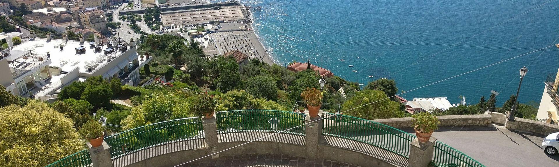 Salerno, Salerno, Campânia, Itália